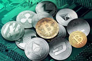 Giới đầu tư tiền ảo 'mất' 50 tỷ USD trong 5 ngày