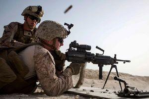 Mỹ gửi quân tiếp viện đến căn cứ quân sự ở Syria