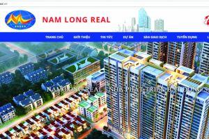 Nhái nhãn hiệu, Nam Long Real bị phạt 20 triệu đồng
