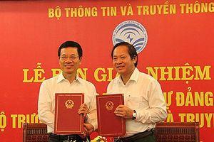 Quốc hội khóa 14 dự kiến để tân Bộ trưởng TT&TT 'ra mắt' vào ngày 23/10, tại kỳ họp thứ 6