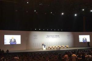 Chủ tịch điều hành WEF: Doanh nghiệp khởi nghiệp là động lực của công nghệ mới