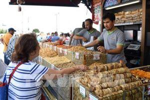 Nhiều nguyên nhân đẩy kinh tế Thổ Nhĩ Kỳ đến nguy cơ giảm tốc sâu