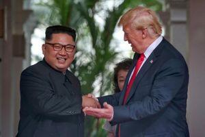 Kim Jong-un đề nghị có thêm cuộc gặp mặt với Donald Trump