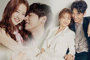 Kim Young Kwang và Park Bo Young cực 'tình' trên tạp chí quảng bá cho bộ phim 'Ngày em đẹp nhất'