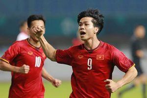 Người hâm mộ có thể chỉ được xem tuyển Việt Nam thi đấu tại AFF Cup 2018 duy nhất trên VTV