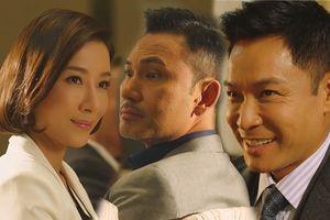'Câu chuyện khởi nghiệp' tập 1: Chỉ vừa mở màn, Quách Tấn An và Dương Di bày mưu thống lĩnh thị trường