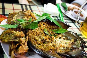 Tìm hiểu truyền thuyết 'dính như sam' và món ăn thuộc hạng ngon cực phẩm ở biển Hạ Long