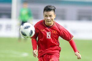 Thêm một CLB nổi tiếng Nhật Bản muốn chiêu mộ Quang Hải
