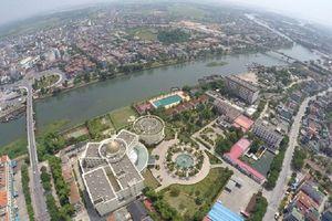 Quảng Ninh 'thúc' Tập đoàn Amata sớm khởi công dự án 700 ha chậm tiến độ