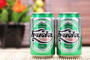 Huế: Lon bia Huda có nhiều điểm bất thường dù vẫn còn hạn sử dụng?