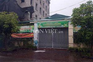 Quảng Ninh: Tạm giữ hình sự bảo vệ trường mầm non tư thục dâm ô bé gái