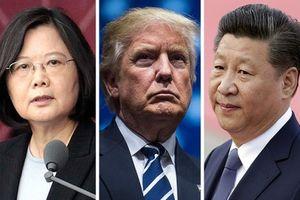 Trung Quốc yêu cầu Mỹ không 'tỏ thái độ' với những nước 'phản bội' Đài Loan