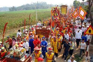 Công nhận thêm 8 di sản văn hóa phi vật thể quốc gia