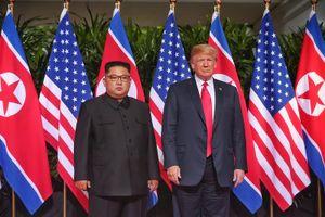 Triều Tiên đề nghị tiến hành Hội nghị thượng đỉnh lần 2 với Mỹ