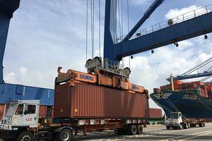 Kim ngạch xuất khẩu của Bà Rịa - Vũng Tàu đạt gần 3 tỷ USD