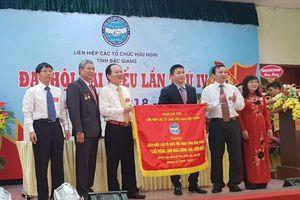 Đối ngoại nhân dân góp phần thúc đẩy phát triển kinh tế - xã hội của tỉnh Bắc Giang