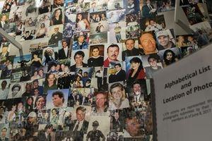 Những nạn nhân chưa được định danh 17 năm sau vụ 11-9