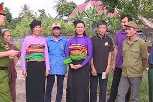Hiệu quả lớn từ khu dân cư an toàn về an ninh, trật tự ở Thanh Hóa