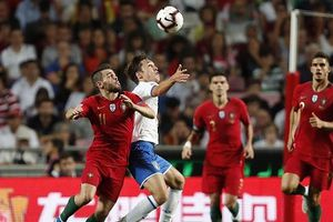 Kết quả UEFA Nations League 11/9: Bồ Đào Nha hạ đẹp Italia