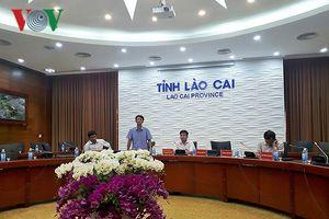 Nước, bùn thải sau sự cố vỡ đập ở Lào Cai đã đạt ngưỡng an toàn?