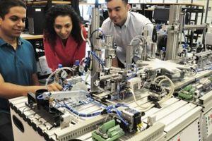 SHTP tổ chức Diễn đàn thiết kế chế tạo hệ thống vi cơ điện tử (MEMS)