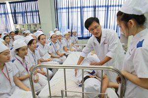 Cơ hội xuất khẩu hàng chục nghìn lao động điều dưỡng sang Nhật Bản, Đức