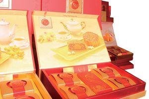 Doanh nghiệp bánh kẹo tranh thủ cơ hội mùa trung thu