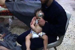 Nga: Phiến quân Syria bắt đầu dàn dựng vụ tấn công hóa học ở Idlib