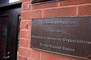 Mỹ xác nhận đóng cửa phái bộ PLO tại Washington