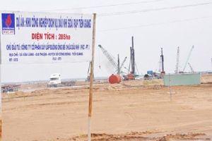 Chính phủ chỉ đạo PVN 'trao trả' KCN dầu khí cho Tiền Giang