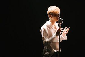 Ca sĩ Nit hào hứng khởi động chuỗi MV 'Tùy duyên' đầy ma mị