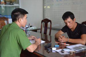 Trộm 18.000 đôla của Việt kiều rồi bỏ trốn lên Đắk Lắk để tiêu xài