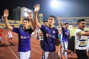 Kỳ vọng vào lứa cầu thủ U23 Việt Nam tại AFF Cup 2018