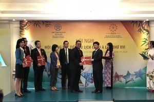 Hội nghị Xúc tiến Du lịch châu Á lần thứ 16: Hiệu quả từ quảng bá đối ứng