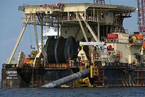 Nord Stream-2 vươn vòi thần tốc
