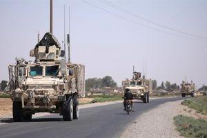 Mỹ bất ngờ chuyển lửa đến As-Susah