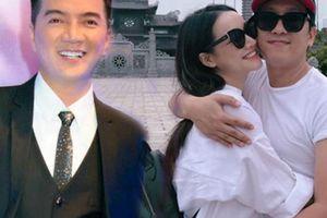 Mr. Đàm làm lộ bí mật đám cưới của Trường Giang, Nhã Phương