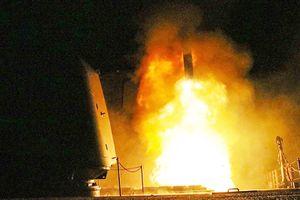 Các nước nhăm nhe tấn công Syria