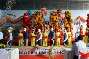 Động thổ dự án khu nghỉ dưỡng đẳng cấp 5 sao quốc tế Malibu MGM Hội An