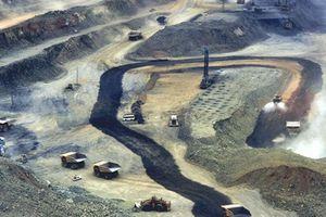 Mục sở thị mỏ kim cương giá trị nhất thế giới