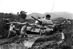 Phóng viên chiến trường với những bức ảnh để đời