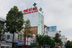 Phạt phòng khám Thế Kỷ Mới, tước giấy phép bác sĩ Trung Quốc