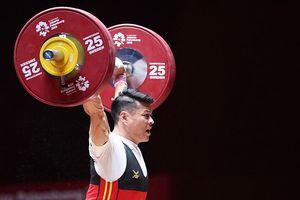 Thạch Kim Tuấn thay thầy, đổi hạng cân?