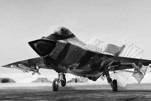 Nga phát triển tiêm kích đánh chặn mới có thể bay vào vũ trụ