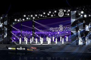 Cơ hội để thí sinh tỏa sáng đêm chung kết Hoa hậu Việt Nam