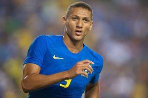 Sao lạ che mờ Neymar, Brazil đại thắng 5-0