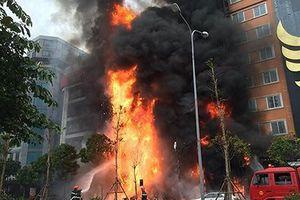 Chủ quán karaoke trong vụ cháy làm 13 người chết không được giảm án