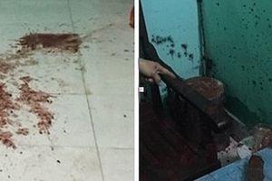 Đổ mắm tôm pha sơn để khủng bố 'con nợ', đòi tiền