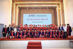 Trường đại học Đông Đô tuyển sinh Thạc sĩ ngành Quản lý tài nguyên và môi trường