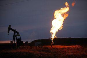 Bức tranh khí đốt toàn cầu